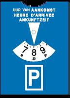 Stationnement à Berchem Saint Agathe