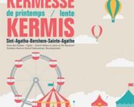Affiche Petite Kermesse 2016