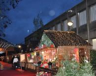 marché Noël
