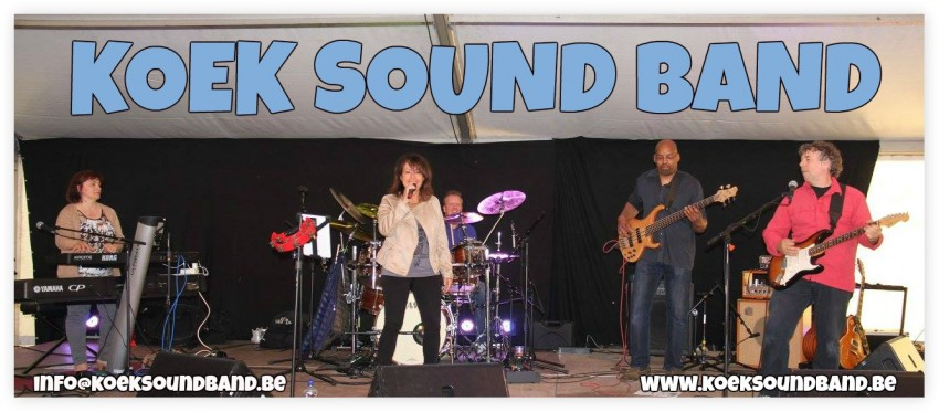 koek-sound-band