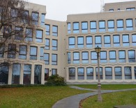 Ecole secondaire Karreveld photo batiment